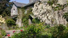 Hill Top - Beatrix Potter's house