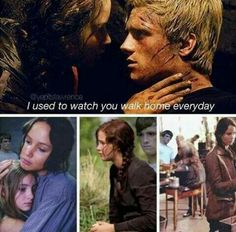 The Hunger Games Edit