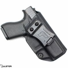 Glock 42 IWB/AIWB Holster | Tulster Profile Holster Call us at 855-705-5463 to order yours.