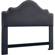 Clara Upholstered Headboard