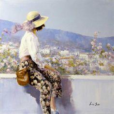 работы Lucia Sarto – 35