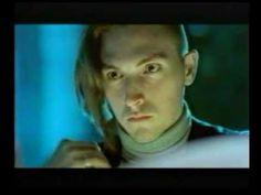 Ákos: Hello - régi videó klip - 1993. Karcolatok