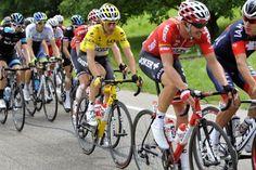 Tour de France etappe 10