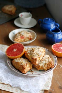 1000+ images about Scones~Biscotti on Pinterest | Scones, Scone ...