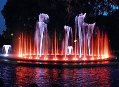 Discover the world through photos. Waterworks, Hungary, Fountain, Waterfall, World, City, Roads, Bridge, Pictures