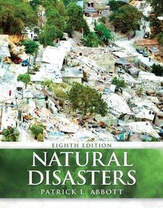 Natural+Disasters+8th+Edition+(+PDF+Version+)