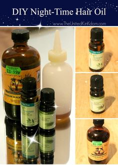 MY DIY NIGHT-TIME HAIR OIL on The UK blog. http://www.theunitedkinkdom.com/2014/01/my-diy-night-time-hair-oil.html