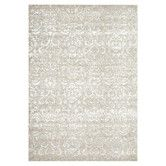 Found it at Wayfair - Mysterio Ivory Area Rug