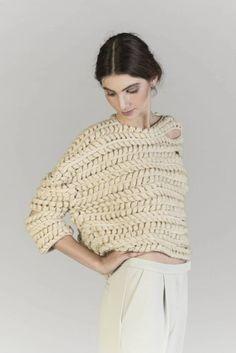 """purlonpearl: """"lana britannico: l'esplorazione della struttura e fibre ottiche    http://www.artsthread.com/profile/emmabrooks/ """""""