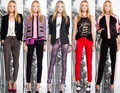 Подростковая мода осень-зима 2013-2014