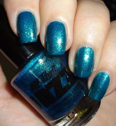 Wendy's Delights: All That Jazz Nail Lacquer - Opportunity Knocks 20% off at MoYou Nails use WENDYSP at checkout @moyounails