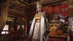 Queen Seondeok of Silla - Google Search