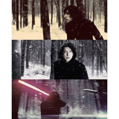 hello Dark Side, my old friend ❤ liked on Polyvore featuring old friend