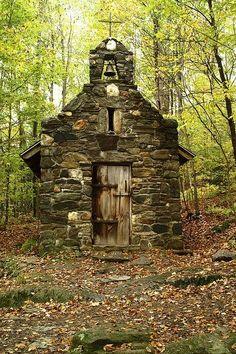 Forest Chapel, Vermont