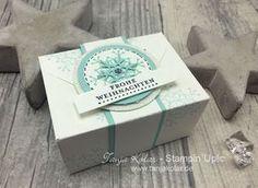 Die schönsten Boxen gestaltest Du selbst – Kreativ mit Tanja – Workshops und Shop für Stempel, Stanzen, Papier