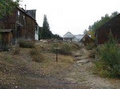 Thread: Silver City, Idaho - Part 4 - 12-26-09
