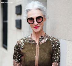 Fashionismo e Modernidade na Terceira Idade