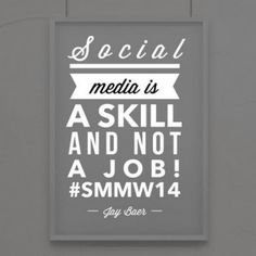 Should your employees be allowed to use #socialmedia during the work day?  http://bit.ly/1fkYiyM