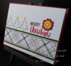 Scrappy Stamps & Ink: ICS Blog Hop Introducing the Holiday Catalog
