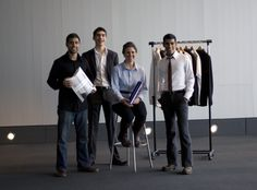 Thanks for checking us out!  - Aman, Kit, Kevin, and Gihan