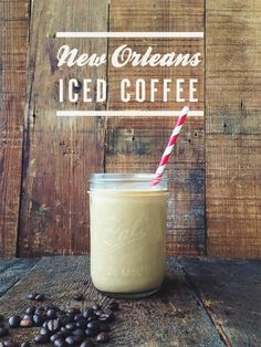 Likes of Us | New Orleans Iced Coffee