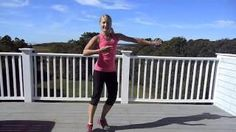 full length zumba workout - YouTube