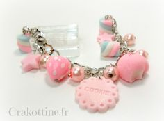 Bracelet my sweetness kawaii