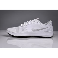 quality design 27ce1 f8c5d Billig Nike Zoom Speed Tr2 Herr Dam Vit Löparskor. Free Running Shoes ...
