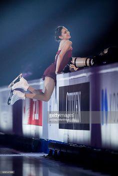 News Photo : Evgenia Medvedeva of Russia performs during Gala...