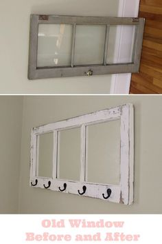 83 Best The Best Repurposed Old Windows Ideas Images In 2019 Old