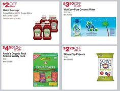 New Coupons for this month at Costco have you checked them out? GO to link in my bio @tomorrowsmom for details . . . . Visit My Blog: TomorrowsMom.com |Organic & Natural Deals|Family Savings Deals| . TAG OR DM THIS DEAL 2 A FRIEND .  #frugal #savings #deals #cosmicmothers  #organic #fitmom #health101 #change #nongmo #organiclife #crunchymama #organicmom #gmofree #organiclifestyle #familysavings  #healthyhabits #lifechanging #fitpeople #couponcommunity #deals  #healthyppl #motherhood…