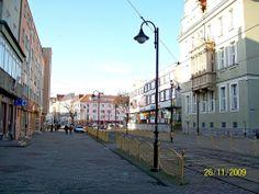 Elbląg, ul. 1-Maja Explore, City, Cities, Exploring
