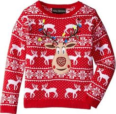 58d562ab8 18 Best Ugly Christmas sweaters images