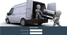 MAN WITH A VAN - Local Small & Light Removals with MOVEIT