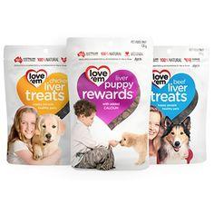 Love'em Packaging - Exposure Creative