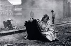 Extraordinary photos taken by working-class photographer Tish Murtha over 20 years ago show the startling effects of mass youth unemployment in some of the most deprived areas of Britain. Social Photography, Types Of Photography, Street Photography, Art Photography, Vintage Photography, Digital Photography, Youth Unemployment, British Journal Of Photography, The Spectre