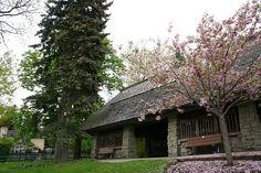 Edwards Gardens 16 by picturetoronto, via Flickr Botanical Gardens, Cabin, Reception Ideas, House Styles, Toronto, Groom, Canada, Travel, Home Decor
