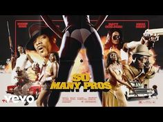 Snoop Dogg - So Many Pros - YouTube