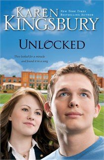 Unlocked is my Favorite Christian Fiction book :)