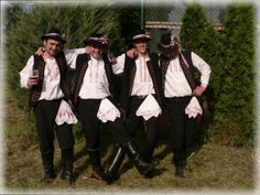 The costume guy Troubsko (German Strutz) is a village and municipality (obec) in Brno-Country District