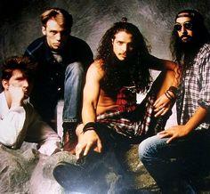 Chris Cornell Soundgarden                                                                                                                            More