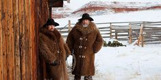 Men's and Women's Fur Coats, Vests, Accessories. Handmade and Real | Merlin's Hide Out