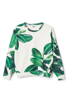 MTWTFSS Weekday - Sweater cotton printed light
