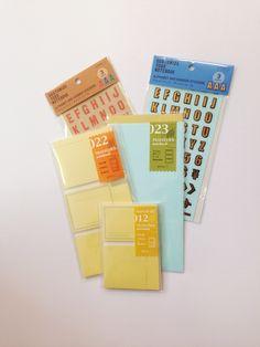 New refills for Midori Traveler's Notebooks at www.buitendelijntjes.com We ship Worldwide! http://www.buitendelijntjesshop.com/c-2123691/midori-traveler-s-notebooks/