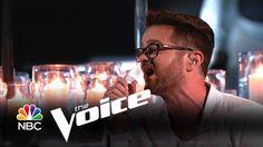 "Josh Kaufman: ""Set Fire to the Rain"" (The Voice Highlight) (+playlist)"