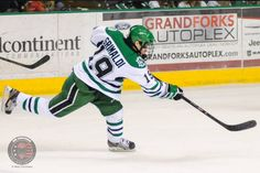 Rocco Grimaldi Signs with Florida Panthers - SB Nation College Hockey