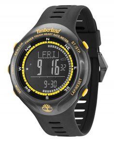 Timberland- Mens Washington Summit Compass Watch - 13386JPBU-02 - RRP: £210.00 - Online Price: £150.00