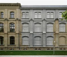 Natural History Museum, East Wing, Berlin / Reconstruction by Diener+Diener Architects