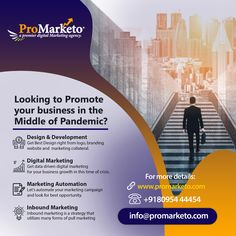 Promarketo is the Best Digital Marketing Agency & the Best Digital Marketing consultant in Bangalore. Social Media Services, Writing Services, Seo Services, Online Marketing Companies, Digital Marketing Services, Best Seo Company, Marketing Automation, Content Marketing Strategy, Business Tips