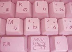 aesthetic keyboard | Tumblr